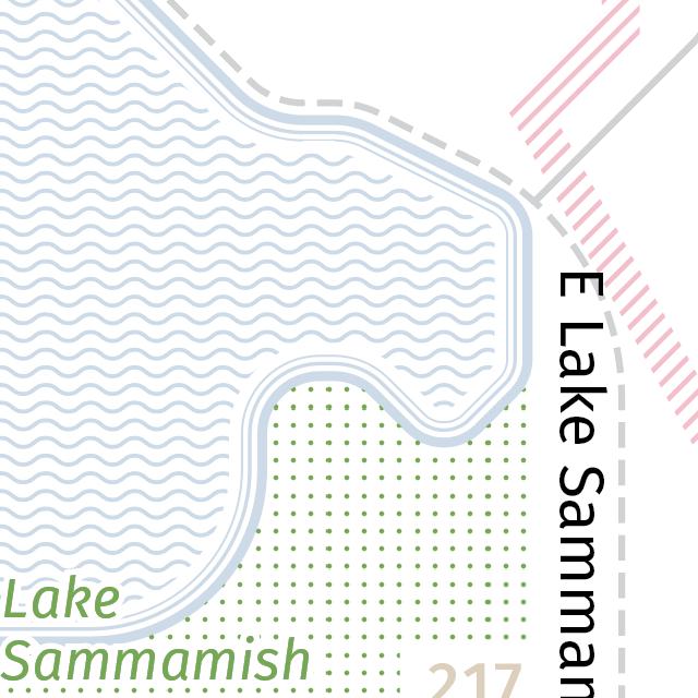 Lake Sammamish area